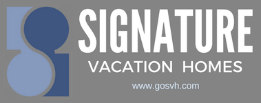 Signature Vacation Homes