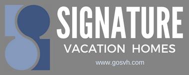 Signature Vacation Homes